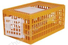 Cage Transport 77*58*42